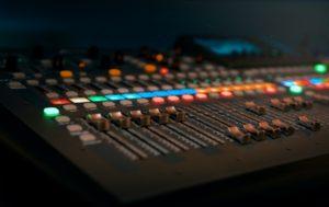 Home Page Live Sound