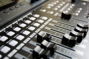 Libra Show Systems - Live Sound 2